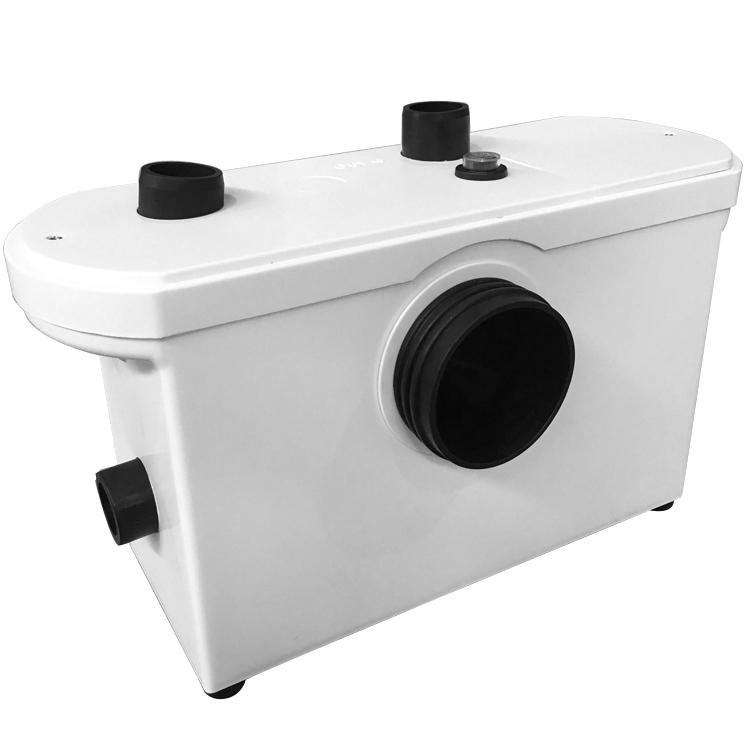 Pompa Toaletowa Aquasan Do Wc Przepompownia Młynek
