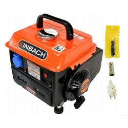 Agregat generator 2 HP  G-POWER 2000 SMART